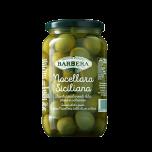 巴貝拉 - 西西里綠橄欖