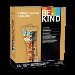 BE-KIND™ - 堅果棒 - 焦糖杏仁海鹽味