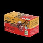 法丹娜 - 有機石榴南非國寶茶