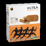 Olyra - 有機早餐餅乾 - 肉桂芝麻味