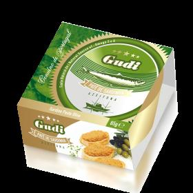 Gudi - 葡萄牙綠橄欖沙甸魚醬 (易拉罐)