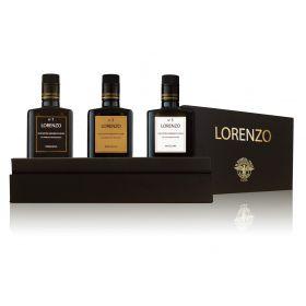羅倫索 - 特純初榨橄欖油禮盒裝