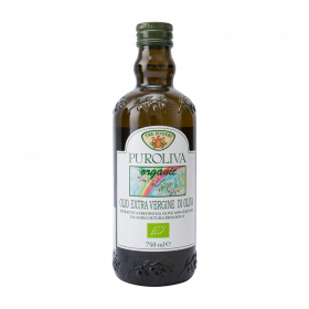 貝莉花 - 有機特純初榨橄欖油