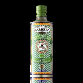 巴貝拉 - 100%西西里有機特純初榨橄欖油