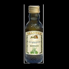 弗朗托亞 - 特純初榨有味橄欖油 - 羅勒味