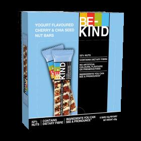BE-KIND™ - 堅果棒 - 車厘子奇亞籽乳酪風味