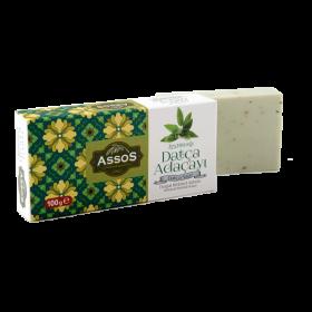 Assos - 鼠尾草橄欖油香梘