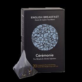 希爾夢妮 - 英國早餐茶