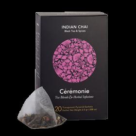 希爾夢妮 - 印度香料奶茶