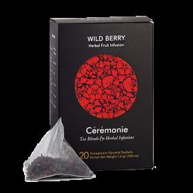 希爾夢妮 - 野莓茶