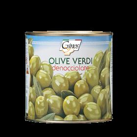 Ginos - 去核青橄欖