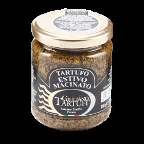 奇里安諾 - 76%黑松露濃醬
