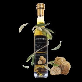 奇里安諾 - 頂級原片白松露特純初榨橄欖油