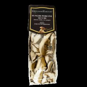 奇里安諾 - 乾牛肝菌