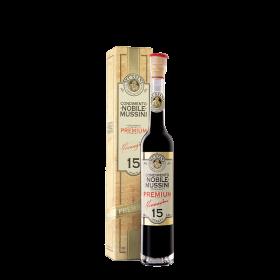 慕仙尼 - 15年特純黑酒醋