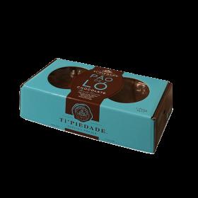 Ti' Piedade - 葡式流心海綿蛋糕 - 朱古力味