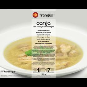 Rei Dos Frangos - 葡式傳統雞湯
