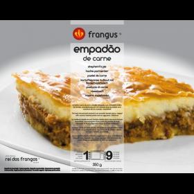 Rei Dos Frangos - 牧羊人派
