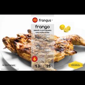 Rei Dos Frangos - 急凍全隻檸檬汁葡國燒雞