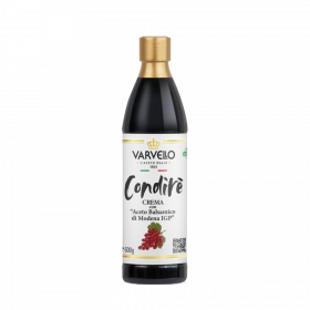 Varvello - 特純黑酒醋醬
