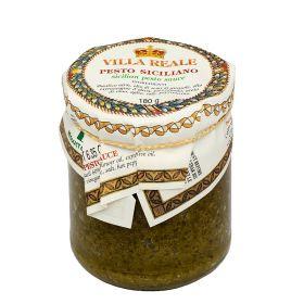皇家- 西西里綠香草醬